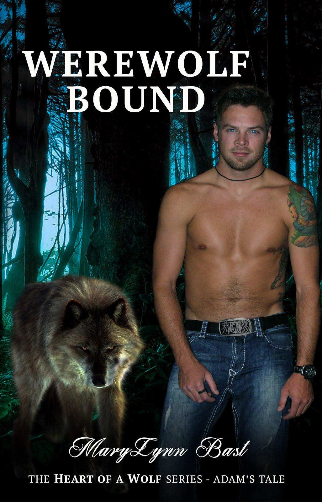 Werewolf Bound