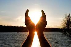 Somos o amor vivo de Deus!!!