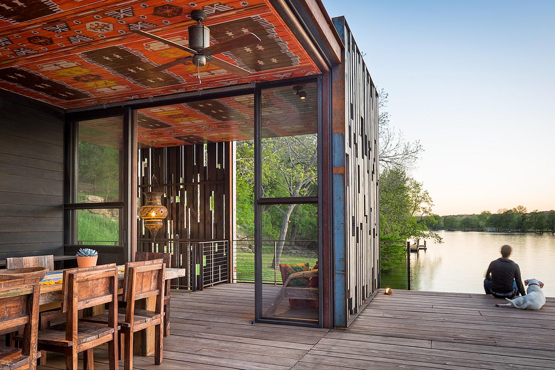 Blog meu rebuli o hist ria a casa do cais for Casa minimalista historia