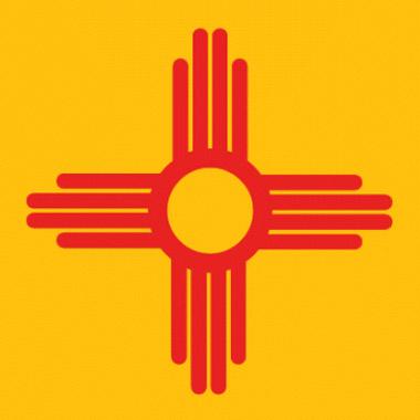 New Mexico Zia Symbol