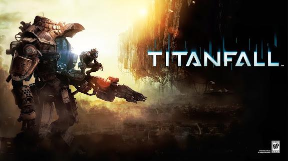 Titanfall Game 7f