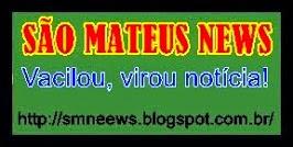 SÃO MATEUS NEWS