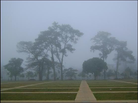 Pleiku – Miền kí ức mờ sương