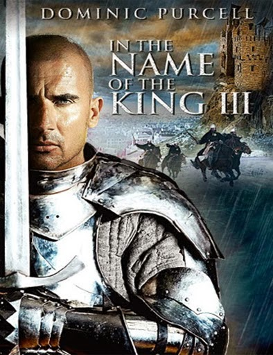 En el nombre del Rey 3 / In the Name of the King 3 (2014)
