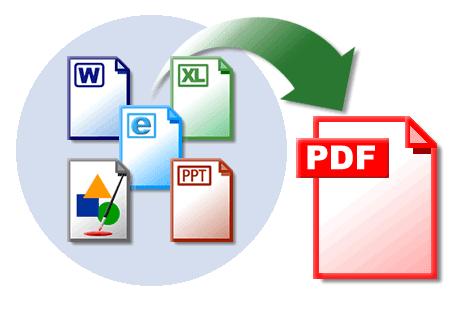 Criar arquivo pdf a partir de imagens