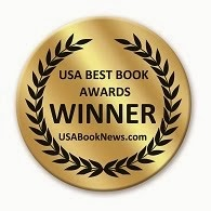 <i>Spinster&#39;s Folly</i> has won a<br>2013 USA Best Book Award!