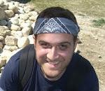 COREY AUNGST, AAI Mission Coordinator
