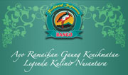 Kisah Legenda Kuliner Nusantara