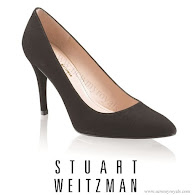 Kate Middleton Style STUART WEITZMAN Pumps