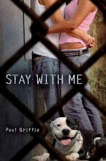 Stay Review: Stay With Me by Paul Griffin