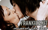 Suicide Girls: Frankie + Kit - Moments Like These