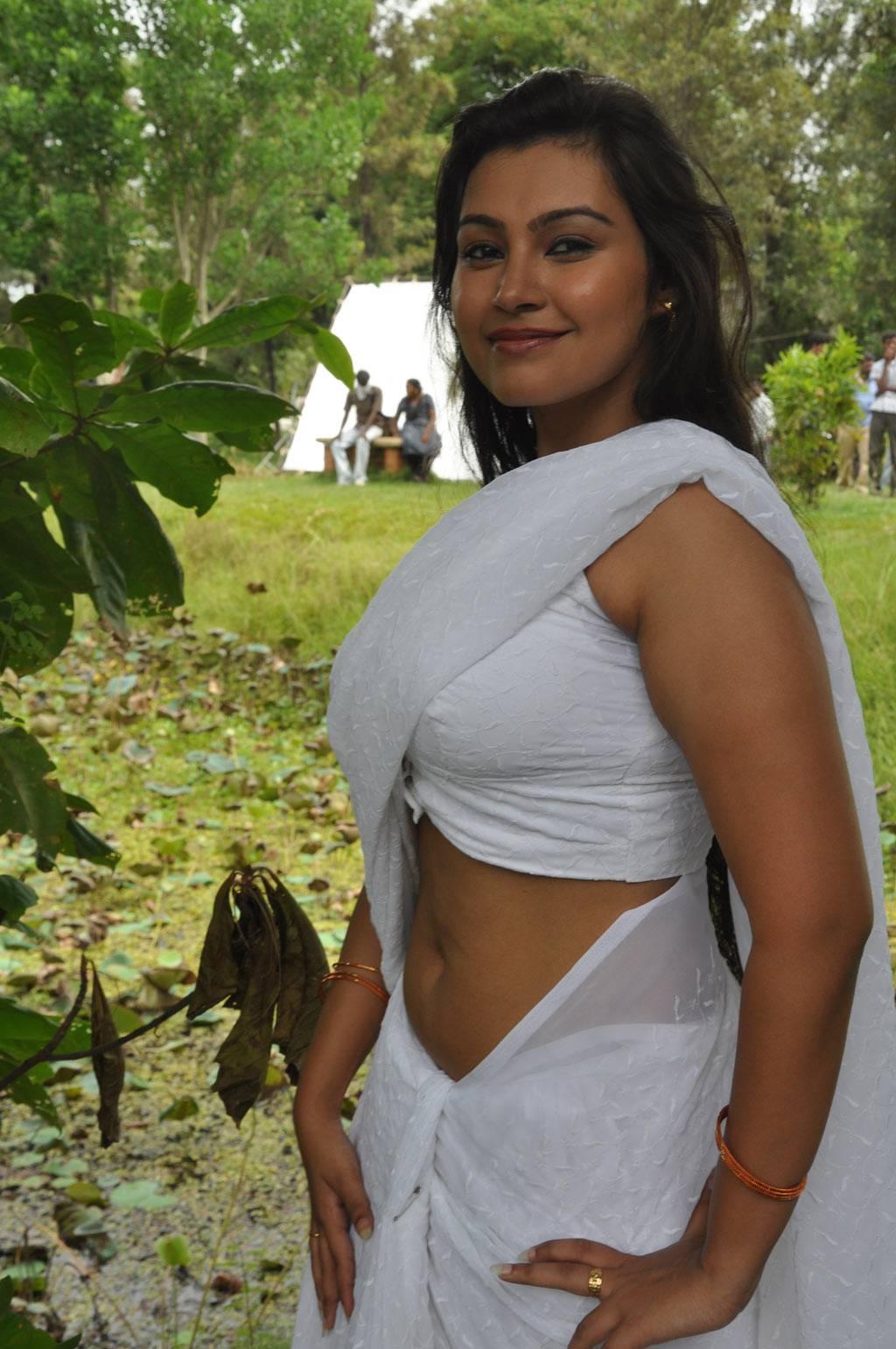 image image search masala aunty sleeveless saree blouse bengali boudi