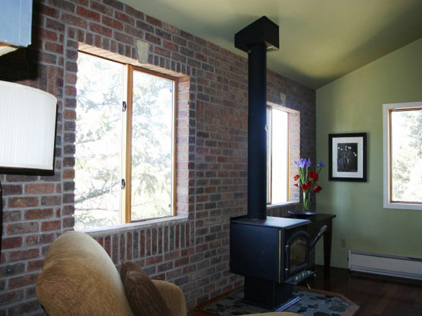 brick vintage revivals wall home interior your installing veneer inside
