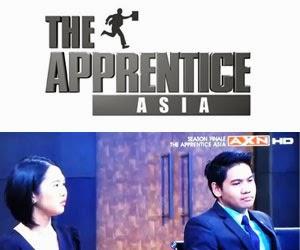 The Apprentice Asia 2013