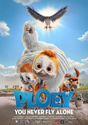 Filme PLOEY - Você Nunca Voará Sozinho 2018 Torrent