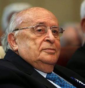 Süleyman Demirel biyografi