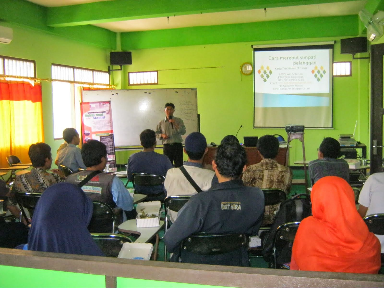 TRAINING KEWIRAUSAHAAN 05