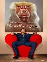 Dom Hemingway (2013) online y gratis