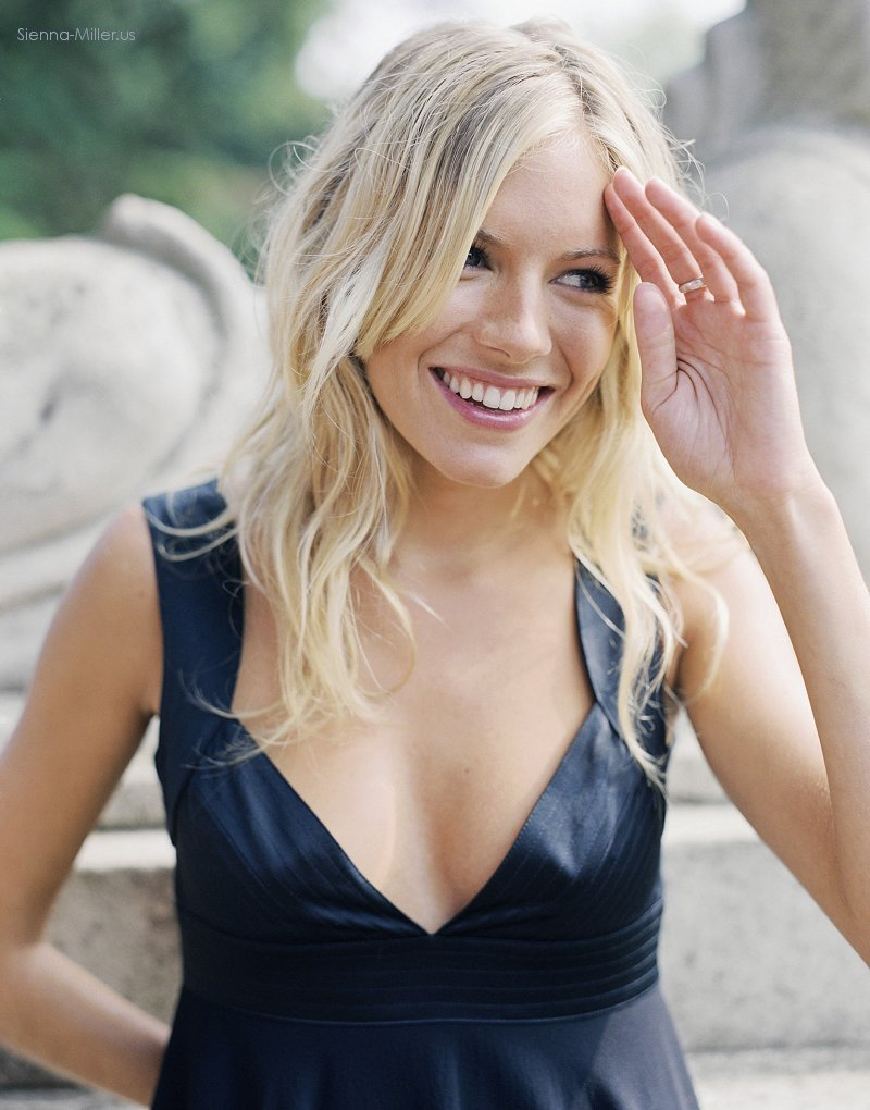 Sienna Miller Hot