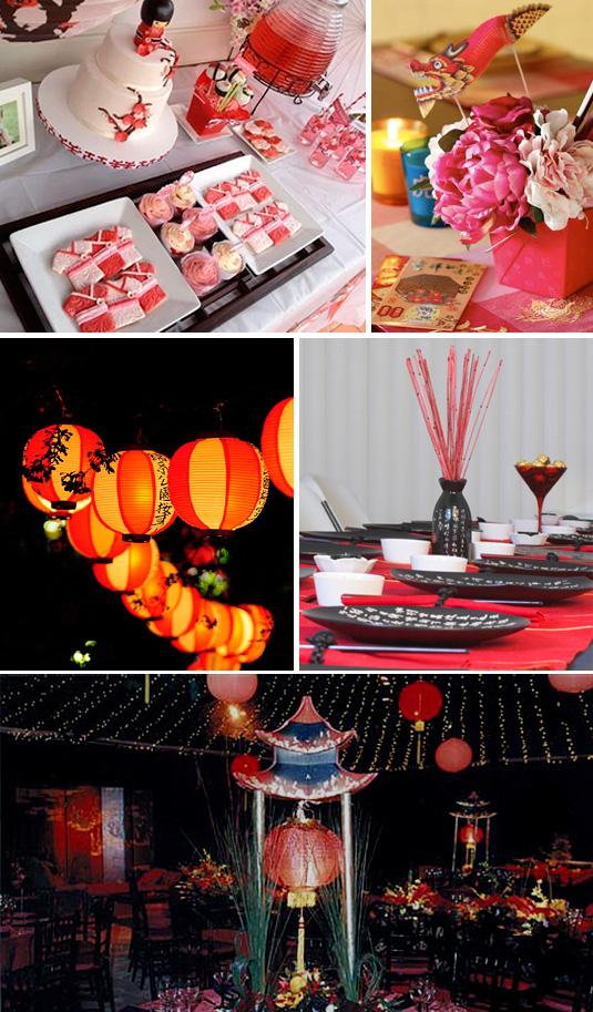 The asian fever fiesta estilo oriental for Decoracion oriental