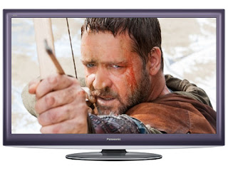 harga Panasonic Viera TH-L42D25S