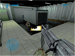 PC Games Combat: Task Force 121