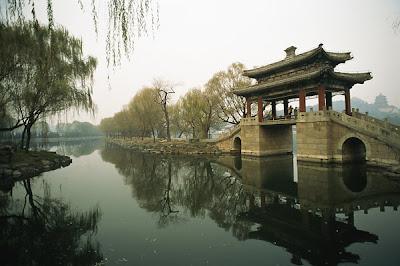 Palacio de Verano - Beijing - que visitar
