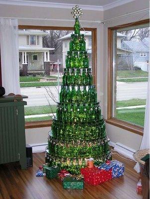 Arboles modernos de navidad decorando mejor - Arboles navidad modernos ...