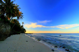 Sejarah Asal Usul Awal Pulau Weh Sabang Aceh