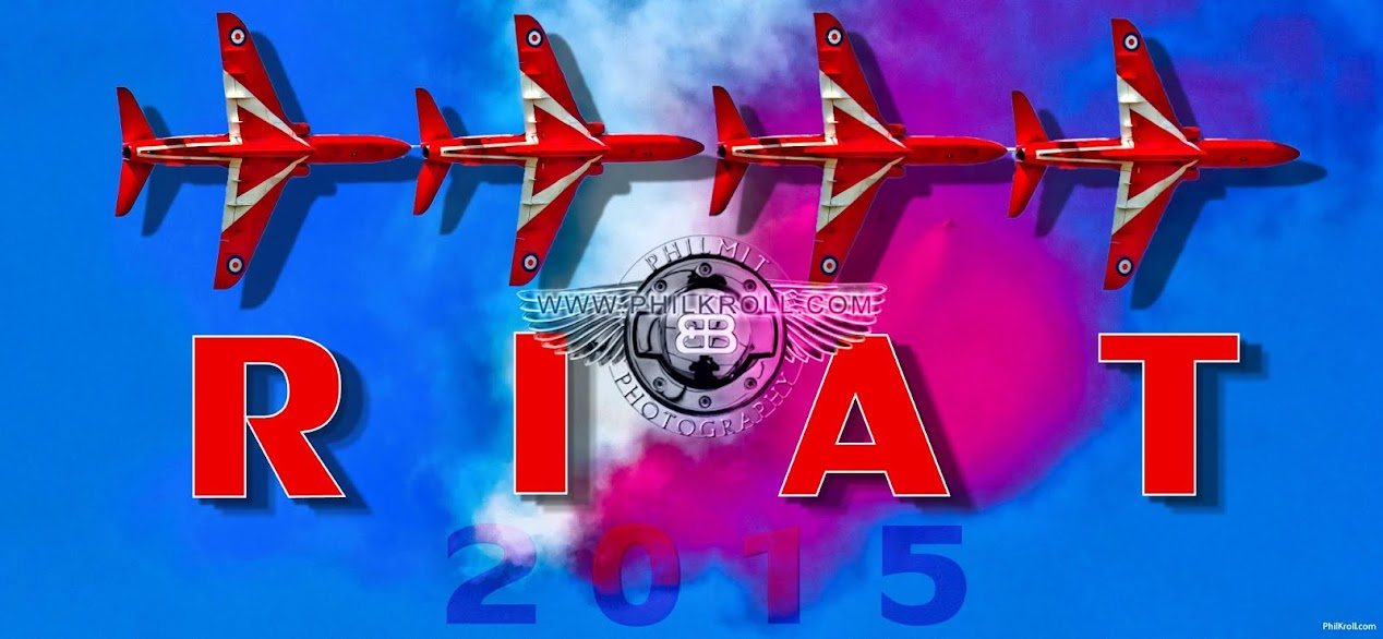 Fairford Air Tattoo RIAT 2015