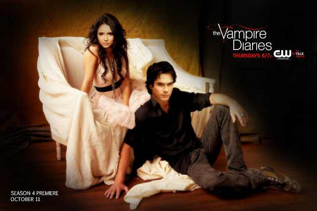 The Vampire Diaries sezon 4 ep 10