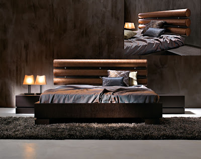 Bali's Modern Bedroom Furniture Sets Idea