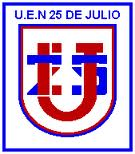 "Liceo Bolivariano ""25 de Julio"""