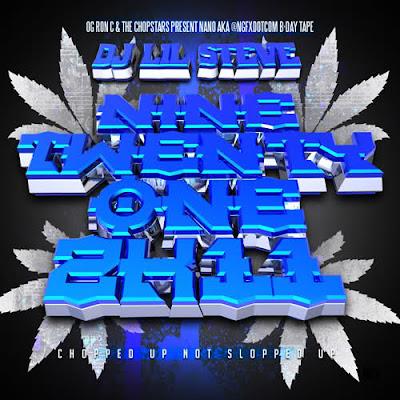 VA-DJ_Lil_Steve-Nine_Twenty_One_2K11-(Bootleg)-2011