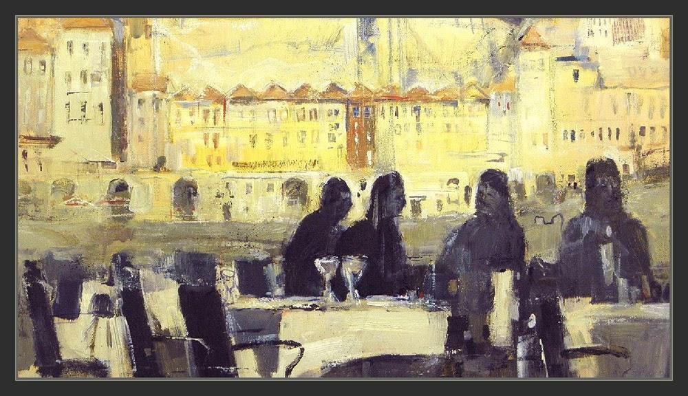 Pintura Cuadros Fotos Ernest Descals Merenderos Pintura