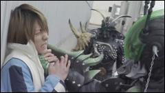assistir - Kamen Rider Decade 09 - online