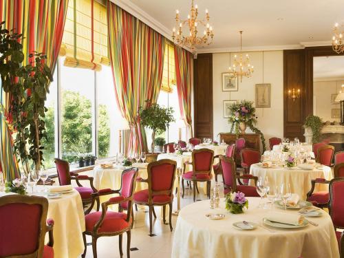 O rei do hotel dica de restaurante em amboise le 36 for Restaurant le 36 amboise