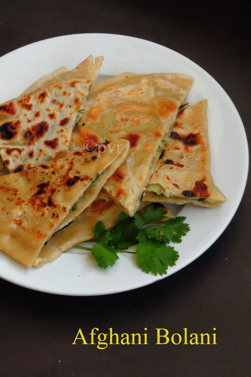 recipe: afghan flat bread recipe [23]