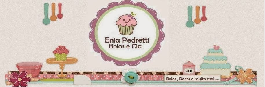 Enia Pedretti Bolos & Cia