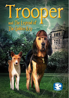 Trooper and the Legend of the Golden Key (2012) online y gratis