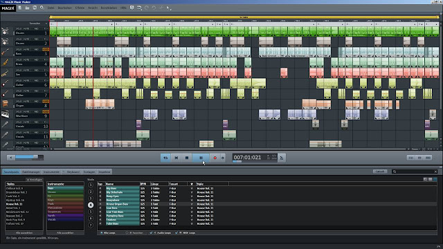 music maker magix crack torrent