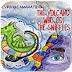 The volcano who got the sniffles, Evridiki Amanatidou (Android Book by Automon)