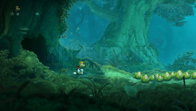download game rayman origins single link gratis