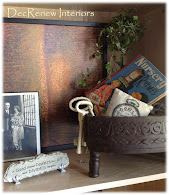 "Featured on Kathy Greenley's Blog ""What do you Collect?"""