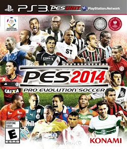 PES 2014 Download Completo - Playstation 3 + Torrent