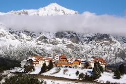 Hotel Llao Llao San Carlos de Bariloche