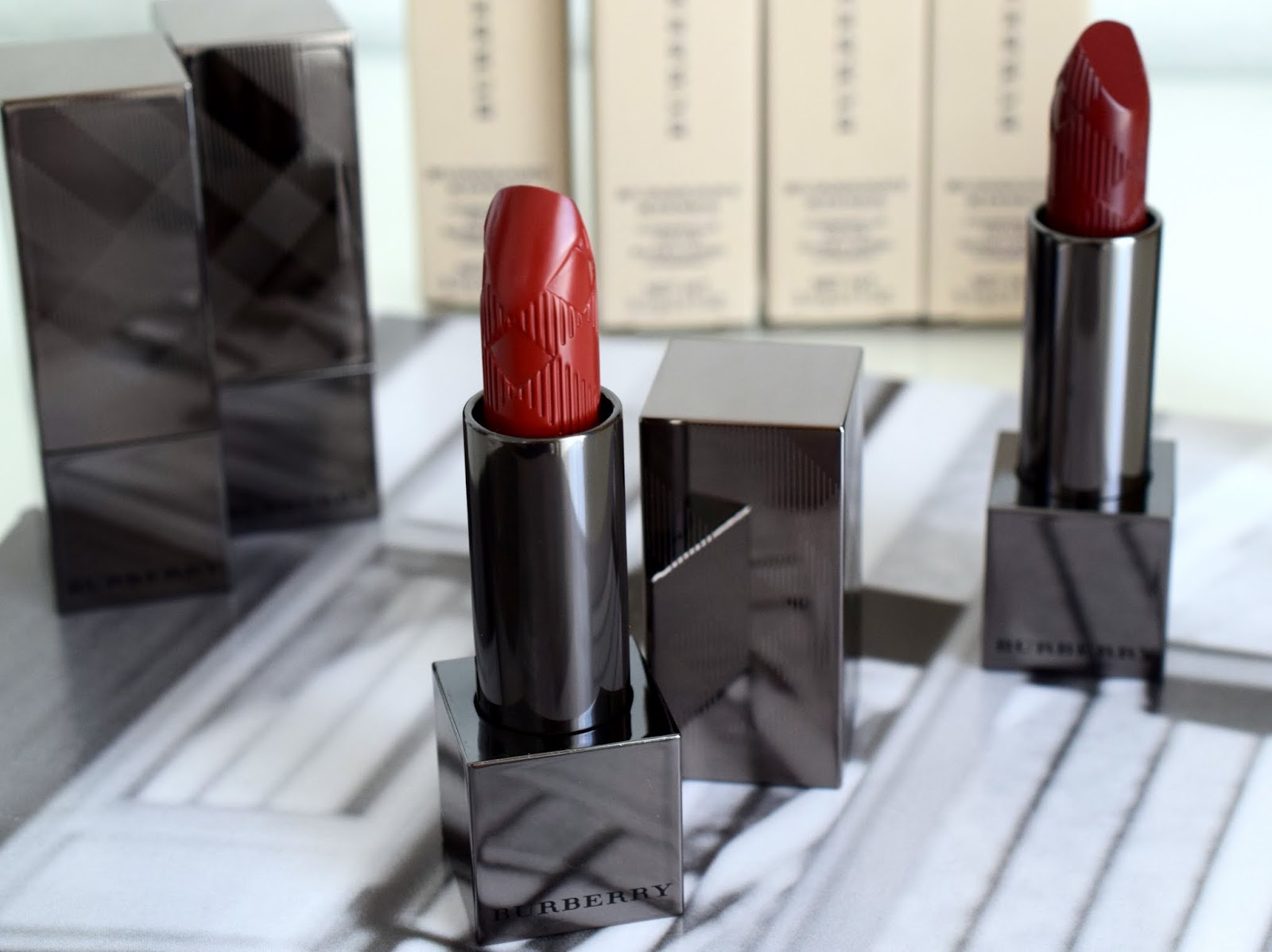 Burberry Kisses 93 Russet