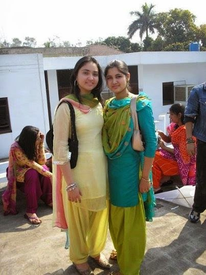 Punjab University Girls