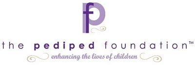 pediped foundation logo