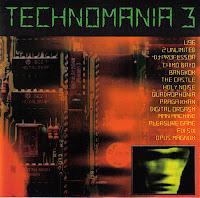 techno lemez 1992